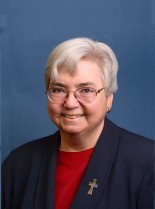 Sr. Mary Ann Walsh